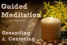 Meditation / by Stacy Conrad