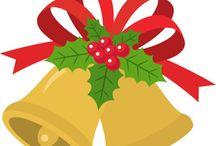 クリスマス 背景 フレーム