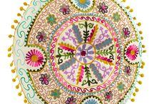 Embroidery I love