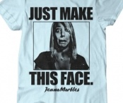 Jenna Marbles  / by Lauren Petry