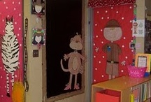 Themed Classroom  / by Natishia Thanni
