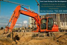 Sitework Contractor