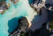 Vacation Ideas / by Allison Fox