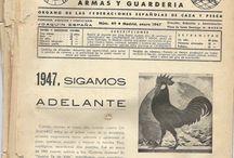 Vintage Editorial