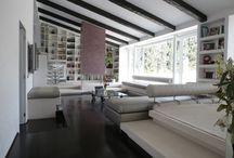 Ikonos Project: Cristiano Tavani Architect / Works/Realizzazioni