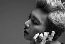 Boyfriend ~ Jeongmin