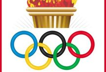 Winter Olympics / Fun activities, worksheets and teaching tools for the Winter Olympics. Please visit www.paradisepraises.com