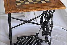 Schackbord