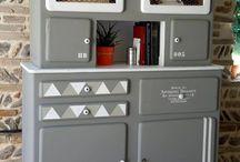 Rénovation meubles