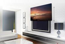 interieur tv