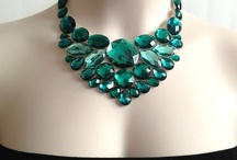 Pantone Color of the Year - Emerald