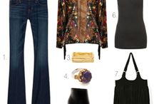 Fashion: Clothes/Shoes/Anything / Looks I love