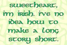 Irish Ditties