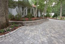 Pavestone Pavers / Pavestone's line of pavers compliment any area.  From the Contractor to the DIY customers, there is something for everyone!