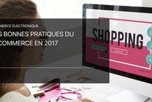 E-commerce / E-commerce avec Magento, Drupal, Prestashop. Toutes les informations du secteur qui présentent de l'intérêt