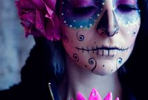 Festivals: Day of the Dead