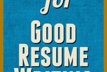 Golden Resume Creations on Pinterest