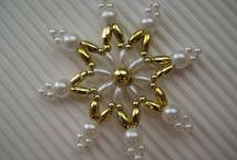 Korálky - perličky