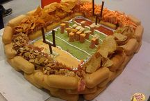 """Super Bowl Party / Throwing a Super Bowl party this year? We've got great ideas for food, entertainment, and activities. Check out  our """"Kids Activities During the Super Bowl"""" board, too."""