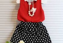 Fashionable Tot / Fashionable baby clothes for your child