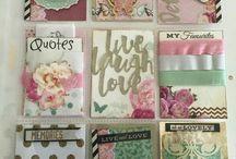 Pocket Letters