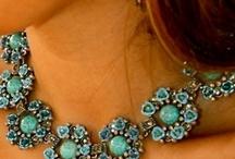 Jewels / by Jamie Ball