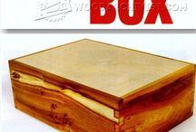 kutu menteşe