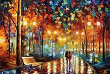 My most popular paintings / My most popular paintings