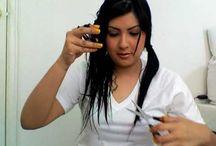 Haarstijlen om te proberen