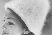 beanie/knit hats