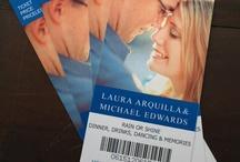 Wedding / by Adriana Palacios