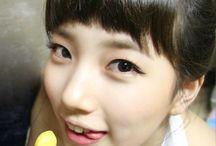 수지 Suzy / 수지 1994년 10월 10일