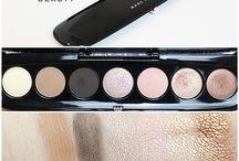 Wishlist - Makeup and Beauty / Frivolezze