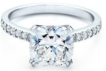 Diamond Rings