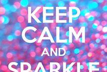 Keep calm... / by Mikal Murph