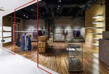 Interior - Shop