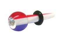 Piercings UV / Piercings UV y Glow. Encuentra los modelos en http://www.piercingsvenezuela.com/index.php?cPath=50
