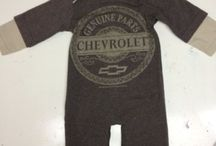 recycling baby clothes