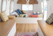 Cool caravan ideas