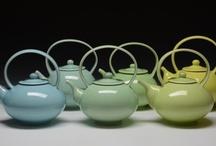 Tea Time / by Dena Hazen