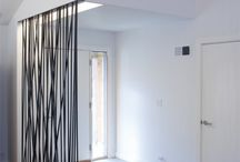 House - Focal Screens/Dividers