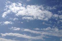 空 / お空の表情を撮影!