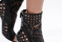 Ankle Booties  / by Ilona Gold