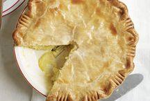 Pie Please! / by Anu Rao