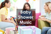 Cool Baby Shower Stuff