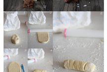 recetas de pan / by Poli Roca