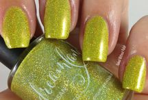 Dreamland Lacquer Swatches