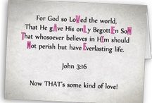 My Faith! / by Julie Koster