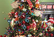 Amazing Christmas Trees!