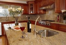Caring for your Granite and Natural Stones